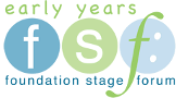Early Years Foundation Stage Forum